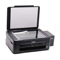 Epson L360 Printer (Print, Scan, Copy) High speed garansi 2tahun