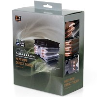 Xigmatek Gaia S1283 HSF/HeatSinkFan CPU Cooler/CPU Cooling