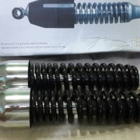 shock breker belakang shok jupiter z vega r new vega zr crypton force