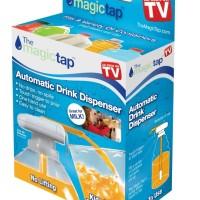 Jual The Magic Tap Automatic Drink Dispenser Dispenser minuman AA291 Murah