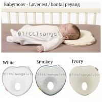 SMOKEY - Babymoov Lovenest bantal peyang peang newbornpillow