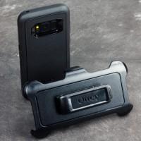 Jual BACK COVER SAMSUNG GALAXY S8, S8 PLUS + HARDCASE OTTERBOX DEFENDER Murah