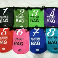 Drybag 2 Liter / Waterproof Bag