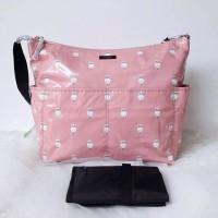 Tas Kate Spade Ks Serena Baby Bag Owl Original