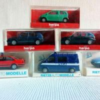 herpa automodelle mobil skala 87