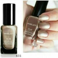 Jual Inglot 02M Halal Nail Polish (631) Murah