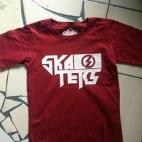 kaos/baju/t shirt SKATERS 469