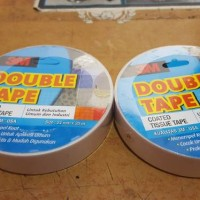 3M Double tape coated tissue tape 24mm x 20m