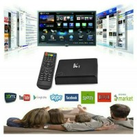 Jual Android DVB-T2 TV Box Digital TV, Streaming, miracast, DLNA, Airplay Murah