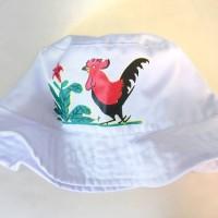 Jual topi mangkok bakso ayam jago Murah