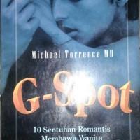 G - Spot 10 Sentuhan Romantis Membawa Wanita Ke Puncak Kenikmatan