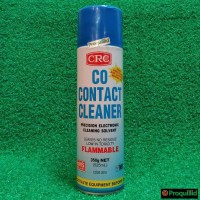 CRC Co Contact Cleaner 525 ML - Pembersih Electrical-Elektronik 2016