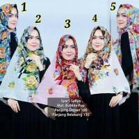 Jilbab Khimar Instan Cantik 014 Limited