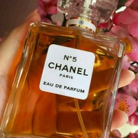 Parfum Chanel No.5 - IMPORT KUALITAS SUPER