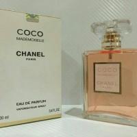 Parfum Chanel Coco Mademoiselle - IMPORT KUALITAS SUPER