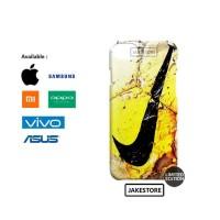 case iPhone 4 4s 6 6s Nike Soccer Wallpaper hardcase casing