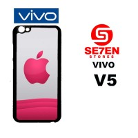 Casing HP VIVO V5 xcitefun iphone Custom Hardcase Cover