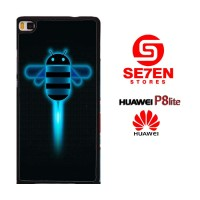 Casing HP HUAWEI P8 LITE Android fly Custom Hardcase Cover