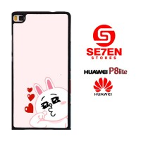 Casing HP HUAWEI P8 LITE cony 4 Custom Hardcase Cover