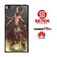 Casing HP HUAWEI P8 LITE majin buu Custom Hardcase Cover