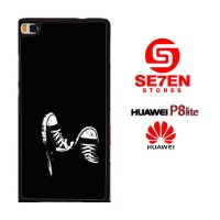 Custom Casing HP HUAWEI P8 LITE dragonfly Cover