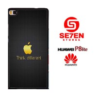 Casing HP HUAWEI P8 LITE Think Different Custom Hardcase Cover