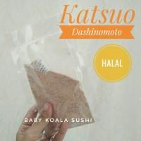 Katsuo Dashi HALAL   Katsuobushi Dashinomoto Kaldu Ikan Ramen Udon