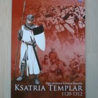 Buku Sejarah Seri Petarung: Ksatria Templar