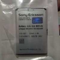 Baterai Batrai Batray Batre Battery Sony Xperia Neo L Mt25i Bst 41 ORI