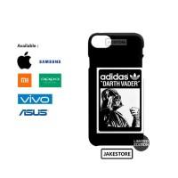 Jual case Xiaomi Redmi Note 4 Adidas Darth Vader Starwars casing  Murah