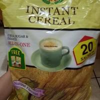 SUPER Instant Cereal Natural Flavour