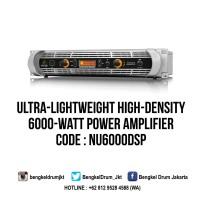 Behringer Portable Amplifiers iNUKE NU6000DSP