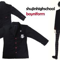 Shujin High School Boy Uniform