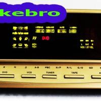 harga Amplifier Tokopedia.com