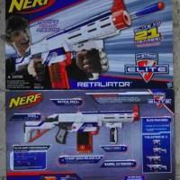Jual Nerf RETALIATOR 4 In 1 blaster Murah