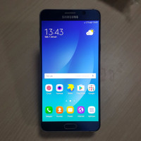 Samsung Galaxy Note 5, Second, Mulus, Good Condition