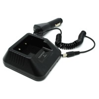 Charger HT Mobil Walkie Talkie Baofeng Seri UV 5R UV-5RA UV 5RC UV-5RE