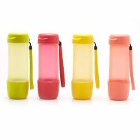Jual Tupperware Infused 2 go Botol wadah untuk Infuse Water 700ml Murah