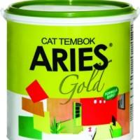Cat Aries Gold Galon