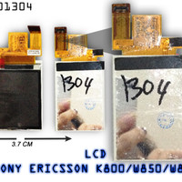 [001304] LCD SE K800/K810/W850/W830