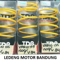 Per CVT Vario 125cc Fi Vario125 Injection TDR 1000 1500 2000 Rpm