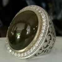 SOLAR /batu cincin GIOK original aceh