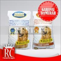 Makanan Anjing Murah / Dog Food Canine Selection 20 kg