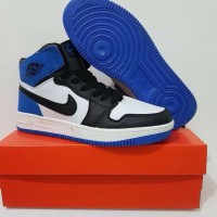 Jual Sepatu Basket Grade Premium  Nike Air Jordan 1 Hadiah Ramadhan Murah