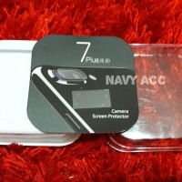 Jual Tempered Glass Kamera Iphone 7 Plus Good Quality / Pelindung Kamera Murah