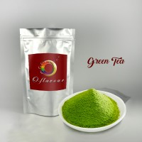 [PREMIUM] BUBUK ES KRIM GREEN TEA (SOFT ICE CREAM POWDER) NZ