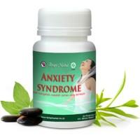 Anxiety Syndrome - Obat Herbal Mengatasi Gangguan Kecemasan