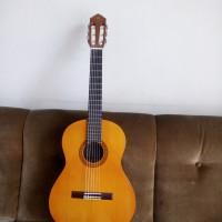 Gitar Yamaha Original YAMAHA CS40 CS-40 CS 40 3/4 size junior