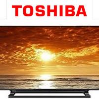TV LED TOSHIBA 40L2550 40 inch - BATAM ONLY