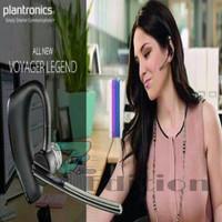 Jual bluetooth headset stereo plantronics voyager legend(oem) Murah